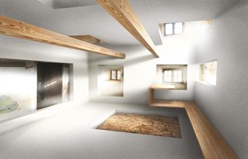 Ansicht architekturpreis beton - Architekt bauernhaus ...