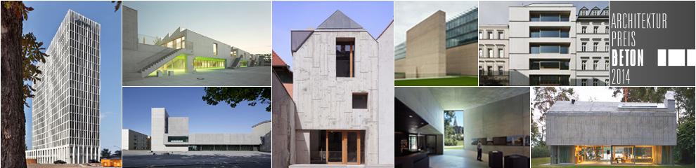 preis 2014 architekturpreis beton. Black Bedroom Furniture Sets. Home Design Ideas